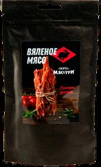 Вяленое мясо «Ранчо Мяссури» Ломтики Кролика (50 грамм)