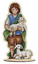 Набор для вышивания МП Студия Пастушок О-028