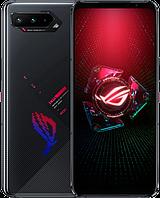 ASUS Rog Phone 5 12/128gb Phantom Black (ZS673KS), Snapdragon 888 5G, Смартфон ASUS ROG Phone 5 12/128Gb, фото 1