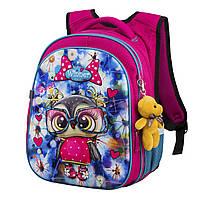 Рюкзак школьный для девочек Winner One R1-004