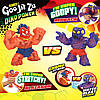 Goo Jit Zu Volcanic Rumble - Blazagon vs. Redback Стретч-антистрес Блейзагон и Редбек набор (41111), фото 8