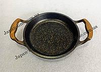 Сковорода O.M.S. Collection 3248-16 gold без крышки