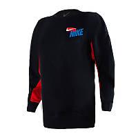 Кофта жіночі Nike W Nk Dry Get Fit Fc Cb Gx Crw (DA0391-010), M