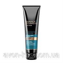 """Маска для волосся з аргановою олією Абсолютне живлення  """"Всебічний догляд"""", 150 мл, Advance Techniques"""