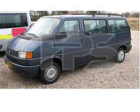 Скло бокове ліве / праве середнє Volkswagen T4 (Transporter) 91-03, XYG, в Києві, продаж, пропозиція,