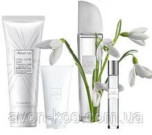 Подарунковий парфюмерно-косметичний Smart-набір  Pur Blanca  від AVON