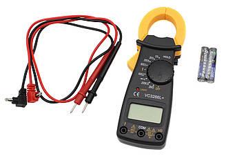 """Мультиметр """"Digital"""" 3266L (Тестер), типи вимірювань - DCV, АCV Ом."""