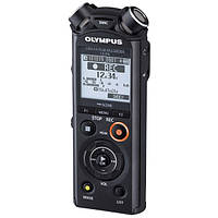 Цифровой диктофон Olympus LS-P4, фото 2