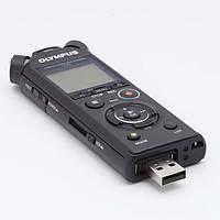 Цифровой диктофон Olympus LS-P4, фото 6