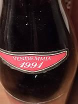 Вино 1991 года Valpolicella Valpantena Италия, фото 3