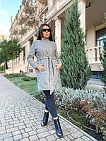 """Пальто батал Розміри: 50,52,54,56 """"LARA"""" недорого від прямого постачальника idm962170"""