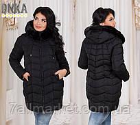 """Куртка батальна Розміри: 46-48,48-50 """"LARA"""" недорого від прямого постачальника idm962145"""