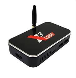 HD медіаплеєр UGOOS X3 Cube Android (905x3/2GB/16GB)