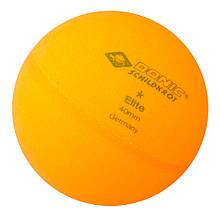 Мячики Donic Elite 1 Orange 3pcs 9458, КОД: 1552716