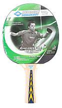 Ракетка для настольного тенниса  Donic Appelgren Level 400 9421, КОД: 1552684