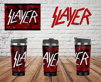 "Термостакан Слейер ""Band Group"" / Slayer"