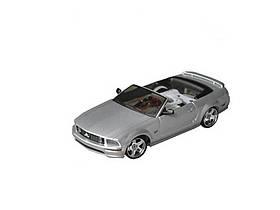 Автомодель Firelap IW02M-A Ford Mustang 2WD на радіокеруванні, масштаб 1к28 сірий SKL17-139656