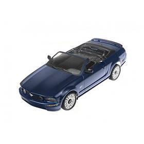 Автомодель Firelap IW02M-A Ford Mustang 2WD на радіокеруванні, масштаб 1к28 синій SKL17-139658
