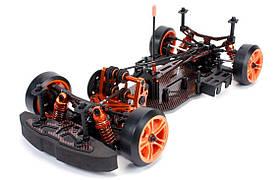 Автомодель для дріфту Team Magic E4D MF Pro Kit, масштаб 1к10 SKL17-139725