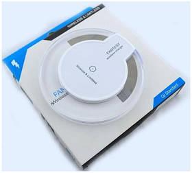 Адаптер для телефона беспроводной K9 QI wireless charger SKL11-229185