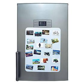 Дошка бажань на холодильник. Для нього SKL18-139481