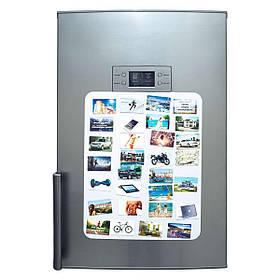 Дошка бажань на холодильник. Для сім'ї SKL18-139483
