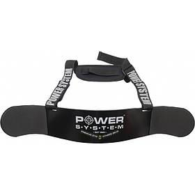 Еспандер для бицепса Power System Arm Blaster Black PS-4069 SKL24-190103