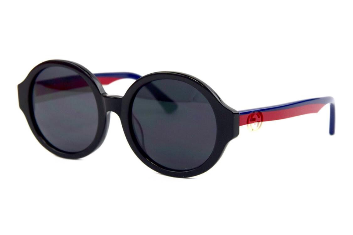Брендові жіночі окуляри 0280s-white SKL26-249435