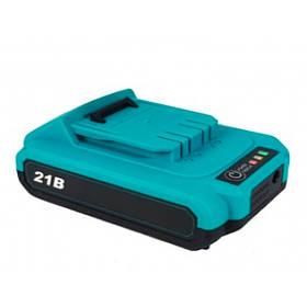 Акумулятор для шуруповерта Grand 21В Li-Ion, 3аг SKL11-236530