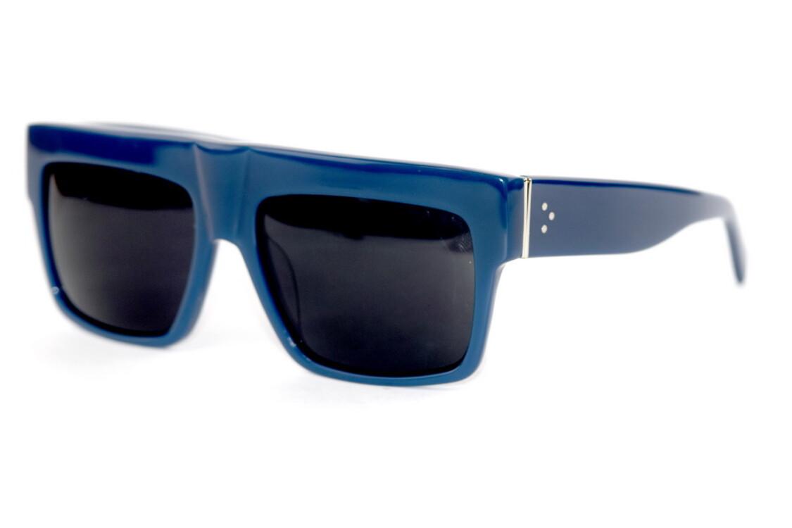 Брендові жіночі окуляри Celine з поляризацією cl41756-m23 SKL26-249428