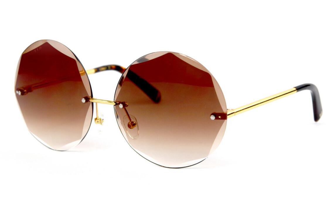 Брендові жіночі окуляри Chanel 31157c58 SKL26-249431