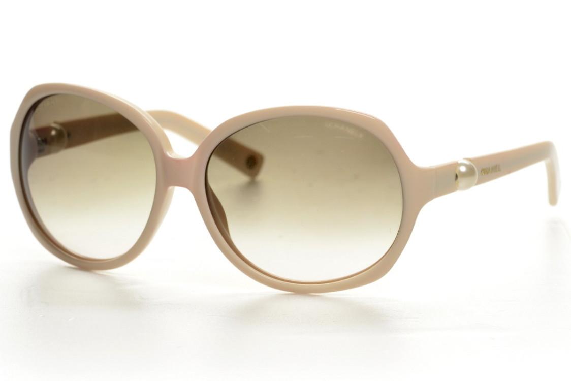 Женские брендовые очки Chanel 5141c1101 SKL26-146634