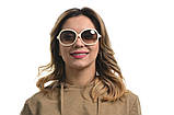 Брендові жіночі окуляри Chanel 5141c1101 SKL26-146634, фото 4