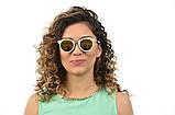Женские брендовые очки Dior 0196-white SKL26-146200, фото 4