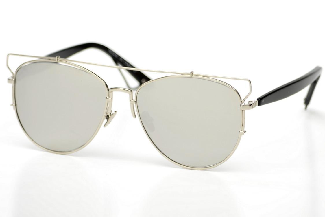 Женские брендовые очки Dior с поляризацией 653m SKL26-146493