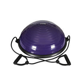 Балансировочная платформа Power System Balance Ball Set PS-4023 Purple SKL24-145577