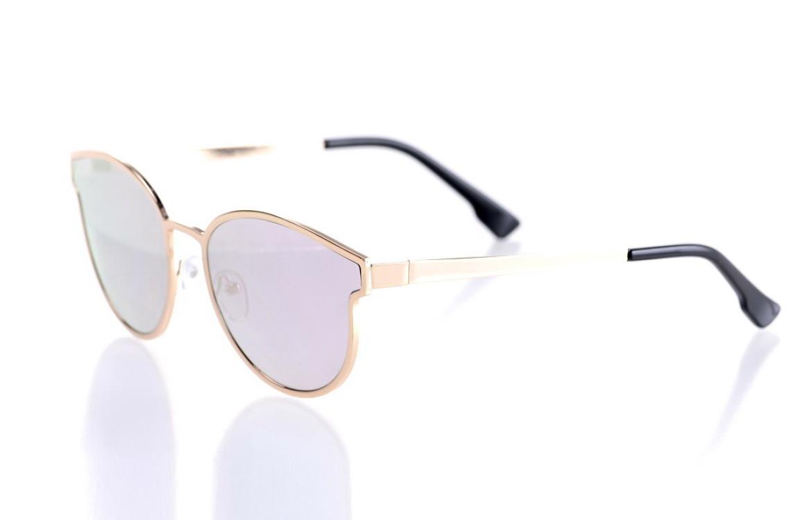 Женские солнцезащитные очки 004peach SKL26-147633