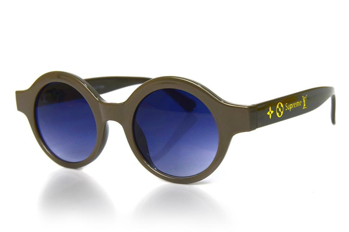 Женские солнцезащитные очки 0989c10 SKL26-147884