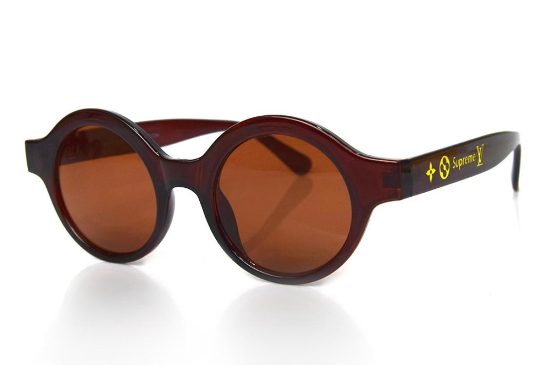 Жіночі сонцезахисні окуляри 0989c3 SKL26-147886