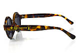 Женские солнцезащитные очки 0989c6 SKL26-147888, фото 3
