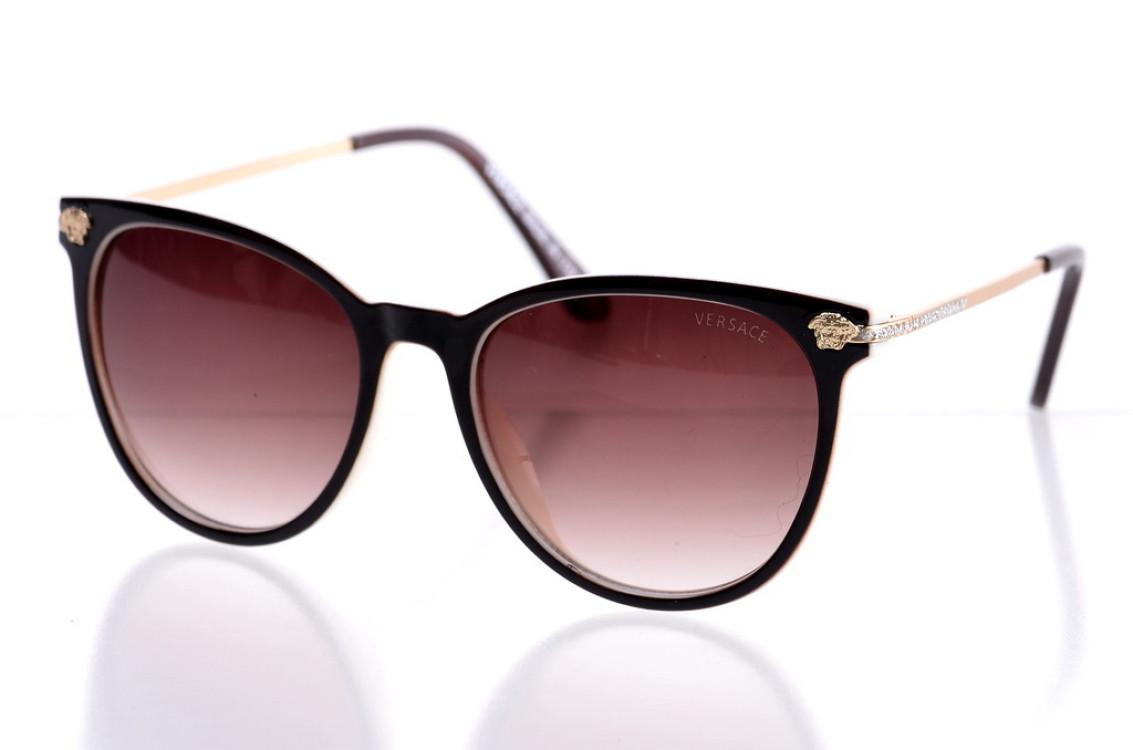 Жіночі сонцезахисні окуляри 11008c3 SKL26-147689