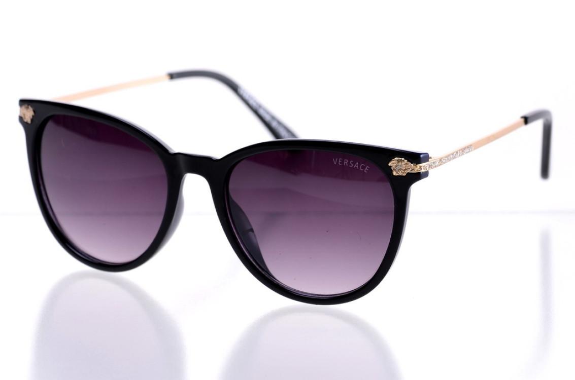 Жіночі сонцезахисні окуляри 11008c4 SKL26-147687