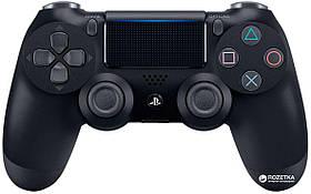 Безпровідний геймпад PS4 Wireless чорний SKL11-241165