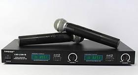 Бездротовий мікрофон, бездротова радіосистема на 2 мікрофона DM 88 LX iiI SKL11-235885