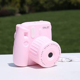Вентилятор Фотоапарат Pink SKL32-152754
