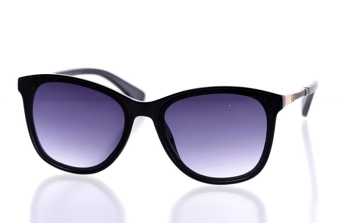 Жіночі сонцезахисні окуляри 11072c1 SKL26-147665