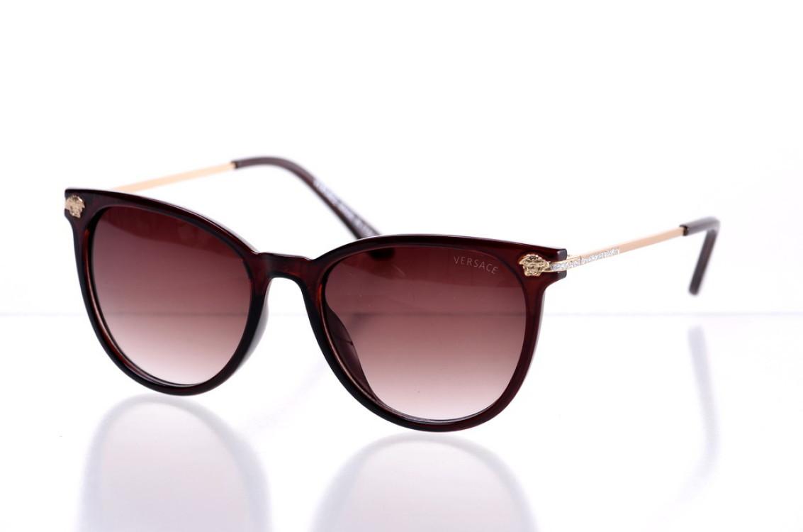 Женские солнцезащитные очки 11204c1 SKL26-147692
