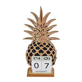 Вічний календар Ананас SKL11-209013