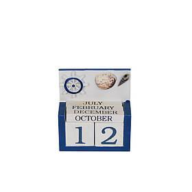 Календарь вечный Морской SKL11-208685