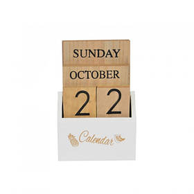 Вічний календар Tropic SKL11-239374